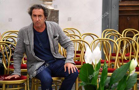 Editorial image of Homage to Paolo Villaggio in Rome, Italy - 05 Jul 2017