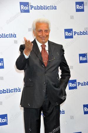 Editorial picture of 'Plinsesti Rai ' autumn presentation, Rome, Italy - 05 Jul 2017
