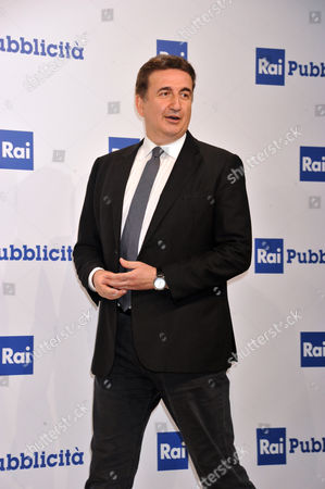 Stock Image of Roberto Giacobbo