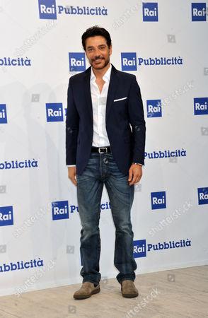 Stock Image of Giuseppe Zeno