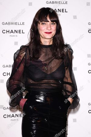 Editorial picture of Chanel 'Gabrielle' perfume launch, Palais De Tokyo, Paris, France - 04 Jul 2017