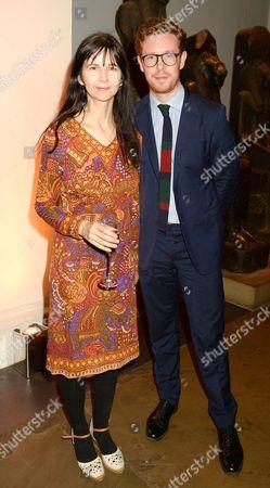 Gillian Wearing and Nicholas Cullinan