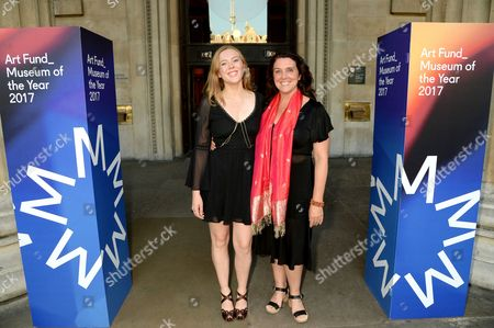 Guest and Bettany Hughes