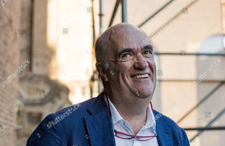 Editorial image of European Strega literary prize nominees, Rome, Italy - 05 Jul 2017