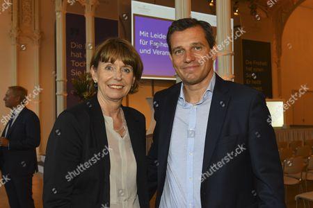 Henriette Reker, Michael Mronz
