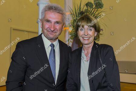 Andreas Pinkwart, Henriette Reker