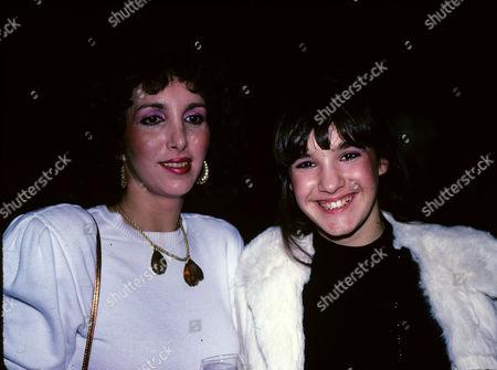 Danielle Brisebois in The 1980s