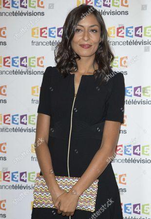 Leila Kaddour-Boudadi