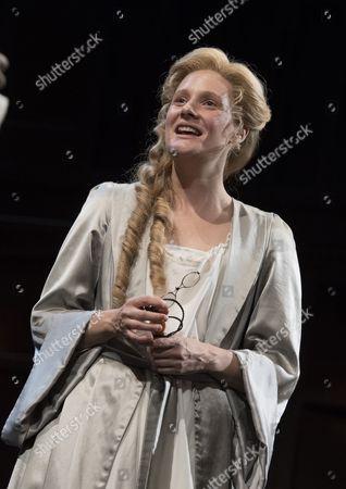 Romola Garai as Sarah Churchill