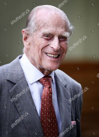 Prince Philip image highlights