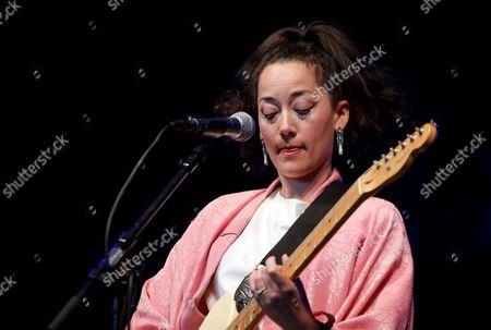 Stock Image of Maia Hirasawa