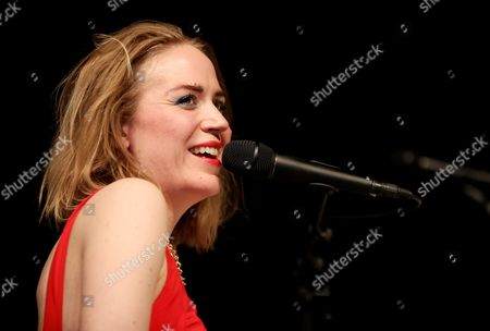 Stock Picture of Frida Hyvonen