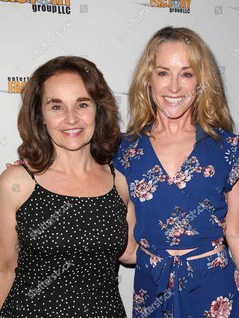Editorial photo of 'Garlic & Gunpowder' film premiere, Los Angeles, USA - 06 Jul 2017