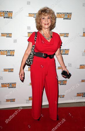 Stock Photo of Judith Scarpone