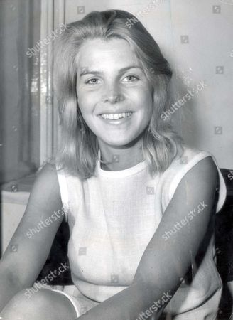 Ilona Rodgers ..... Actress ..... 1965 ..... When I Asked Ilona Rodgers What It Was Like To Act Opposite That Fireball Of Comic Ad Lib Spike Milligan She Hesitated For A Moment Then Produced What Milligan Fans Might Call The Understatement Of The Century. 'let's Just Say This - It Is Never The Same.'..