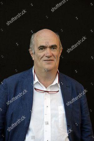 Stock Picture of Colm Toibin