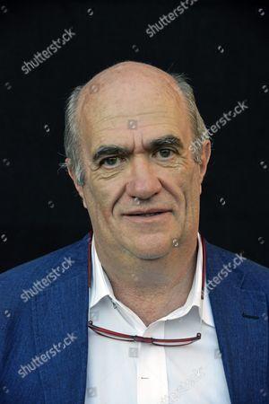 Stock Photo of Colm Toibin