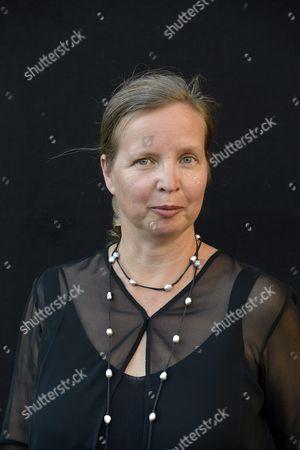 Stock Photo of Jenny Erpenbeck