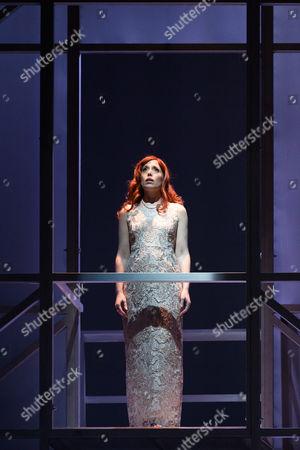 Editorial picture of 'Lucio Silla',  Buxton Opera House, Buxton International Festival, Derbyshire, UK - 06 Jul 2017