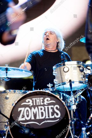 The Zombies - Steve Rodford