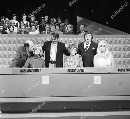Editorial picture of 'Jokers Wild' TV Series - 1973