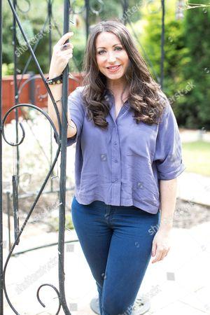 Stock Photo of Paula Williamson .