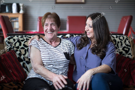Barbara Dransfield and Paula Williamson .