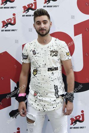 French singer Tydiaz