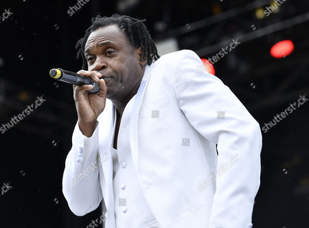 Stock Photo of Dr Alban