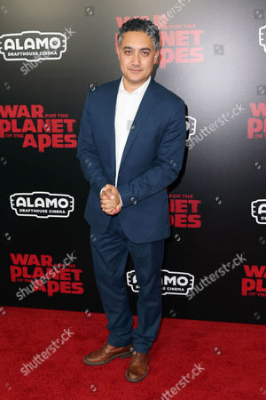 Stock Photo of Alessandro Juliani