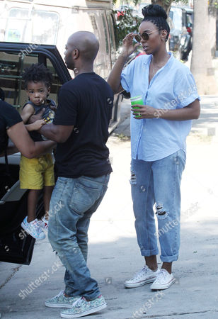 Kelly Rowland, Titan Jewell Witherspoon