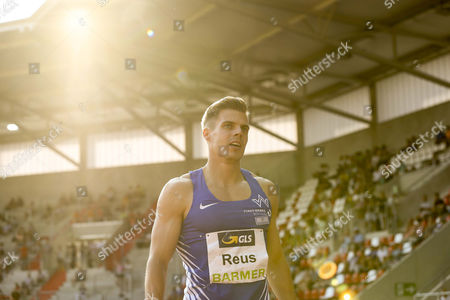 Editorial picture of Athletics - German National Championships, Erfurt, Germany - 09 Jul 2017