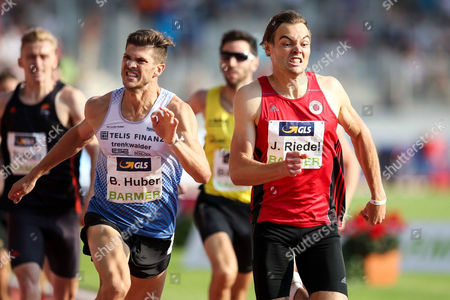Stock Picture of Benedikt Huber, Jan Riedel *** Local Caption *** 00089622