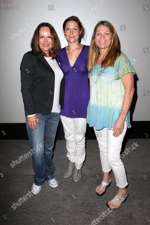 Crystal Chappell, Marisa Calin, Dendrie Taylor