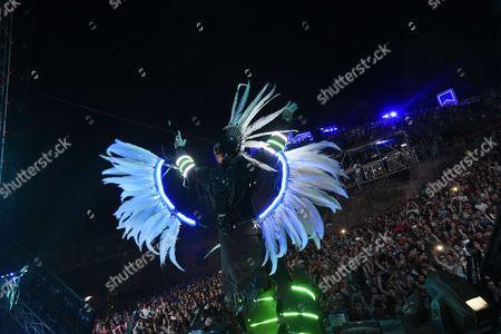Dance Arena, Robin Schulz