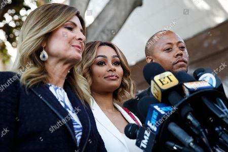 Editorial image of People Rob Kardashian, Los Angeles, USA - 10 Jul 2017