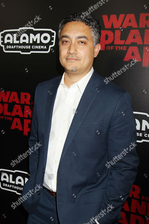 Stock Picture of Alessandro Juliani