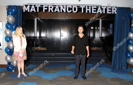 Stock Photo of Mat Franco