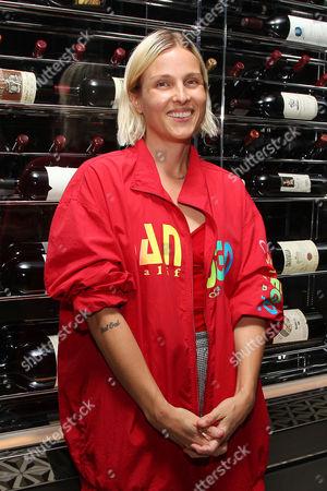 Stock Photo of Katja Blichfeld