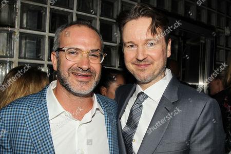 Mark Bomback and Matt Reeves