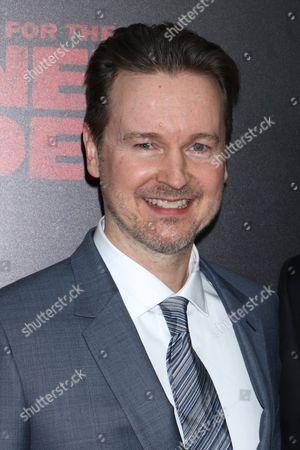 Matt Reeves, director