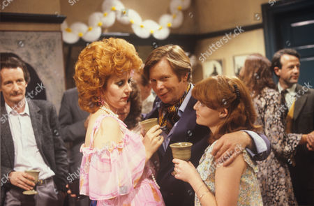 'Tropic'  - Hilary Pritchard and Ronald Lacey