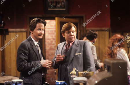 'Tropic'  - Ronald Pickup and Ronald Lacey