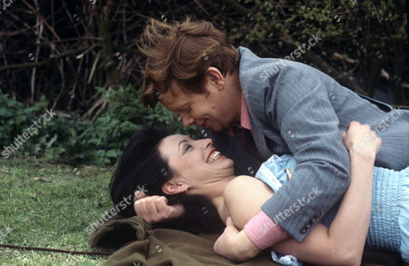 'Tropic'  - Hilary Tindall and Ronald Lacey