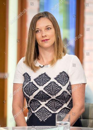 Catherine Glenn Foster