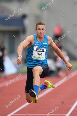 Max Hess