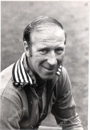 Jack Charlton When He Was Manager Of Sheffield Wednesday