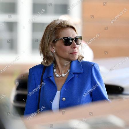 Shari Redstone, Vice Chair of CBS