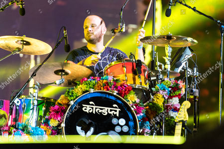 Coldplay - Will Champion