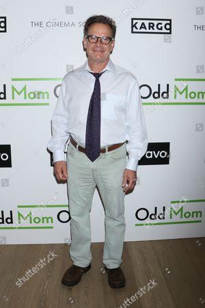 Editorial image of 'Odd Mom Out' Season 3 TV show premiere, New York, USA - 11 Jul 2017